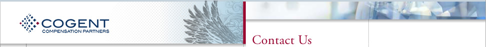 Cogent Compensation Partners
